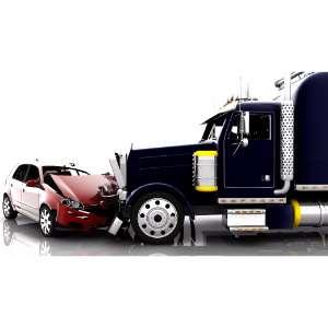 truck smash repairs