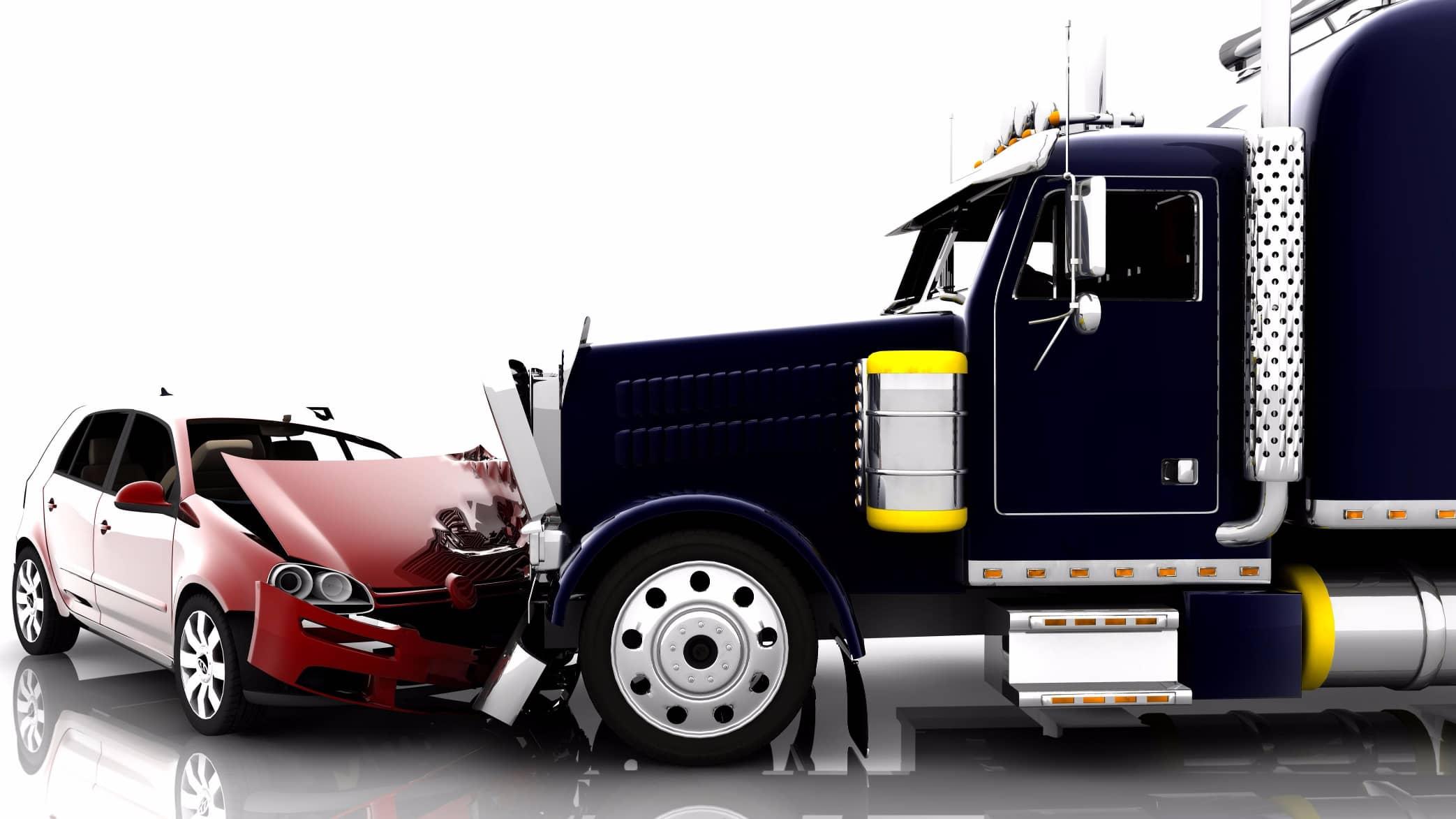 truck & car smash repairs